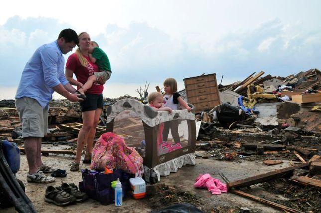 tornadofamily